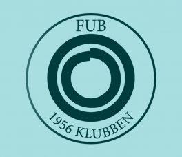 Jobbex Omsorg   Stolt medlem i FUB 1956-klubben