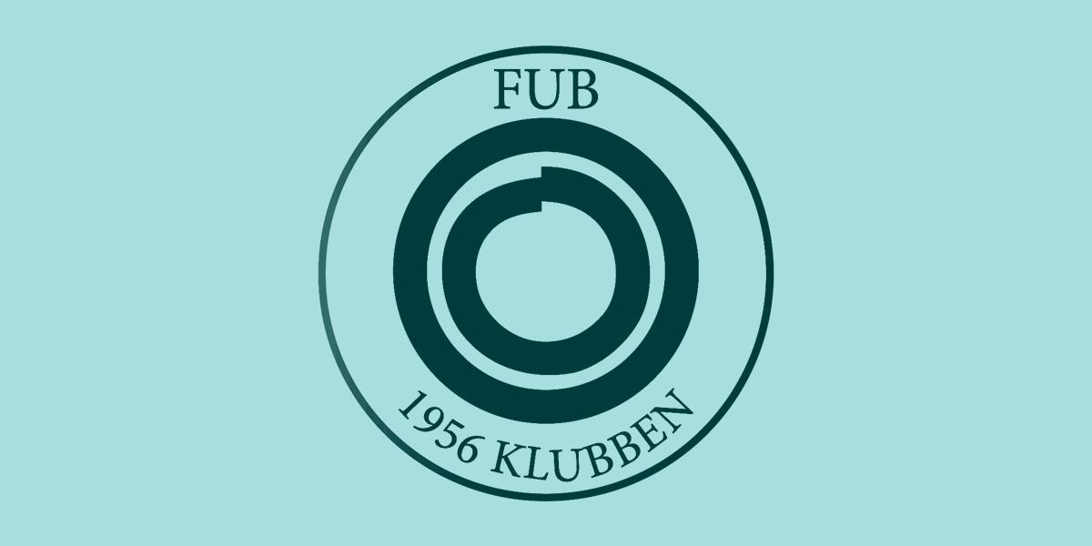 Jobbex Omsorg | Stolt medlem i FUB 1956-klubben
